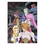 Купить панорамные постеры Tales of Phantasia