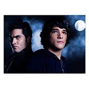 Купить панорамные постеры Teen Wolf