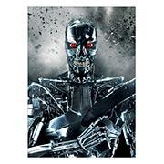 Панорамный постер Terminator
