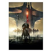 Купить панорамные постеры Thor
