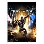 Купить панорамные постеры Too Human