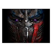 Купить панорамные постеры Transformers