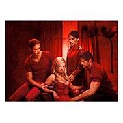 Купить панорамные постеры True Blood