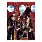 Купить панорамные постеры Tsubasa Reservoir Chronicle