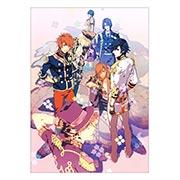 Панорамный постер по аниме/манге Uta no Prince-sama