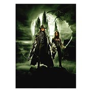 Купить панорамные постеры Van Helsing