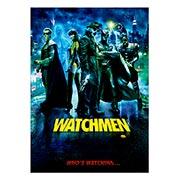 Купить панорамные постеры Watchmen