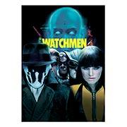 Панорамный постер Watchmen