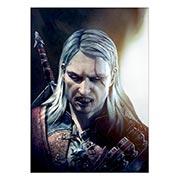 Купить панорамные постеры Witcher