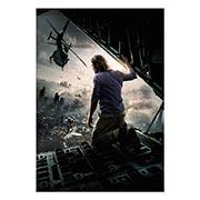 Купить панорамные постеры World War Z
