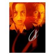 Купить панорамные постеры X-Files
