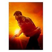 Купить панорамные постеры X-Men