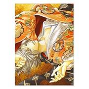 Купить панорамные постеры Higuri You Art