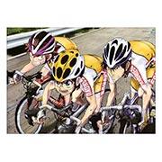 Купить панорамные постеры Yowamushi Pedal