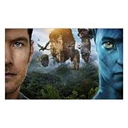 Неформатный постер Avatar. Размер: 100 х 60 см