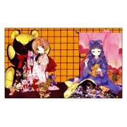 Купить неформатные постеры Card Captor Sakura