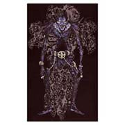 Купить неформатные постеры Death Note