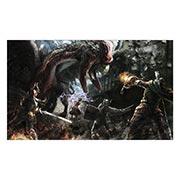 Купить неформатные постеры Dragon's Dogma