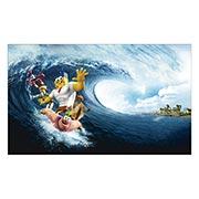 Купить неформатные постеры SpongeBob Squarepants