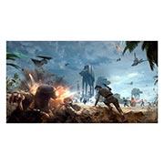 Неформатный постер по аниме/манге Star Wars. Размер: 110 х 60 см