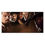 Купить неформатные постеры Django Unchained