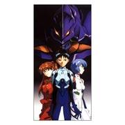 Купить неформатные постеры Neon Genesis Evangelion