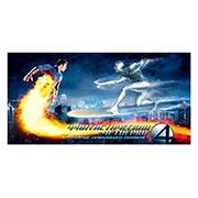 Купить неформатные постеры Fantastic Four