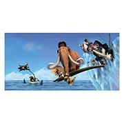 Купить неформатные постеры Ice Age