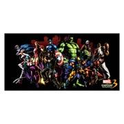 Купить неформатные постеры Marvel vs Capcom