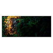Неформатный постер Jungle Book. Размер: 140 х 60 см