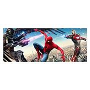 Купить неформатные постеры Spider-man