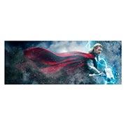 Неформатный постер Thor. Размер: 160 х 60 см