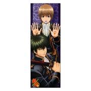 Купить неформатные постеры Gintama