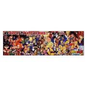 Купить неформатные постеры Dragon Ball Z