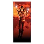 Купить неформатные постеры Elektra
