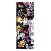Неформатный постер Kateikyo Hitman Reborn!. Размер: 30 х 80 см