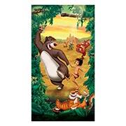 Неформатный постер Jungle Book. Размер: 60 х 110 см