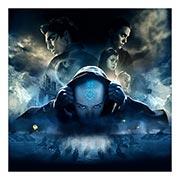 Купить неформатные постеры Avatar: The Last Airbender