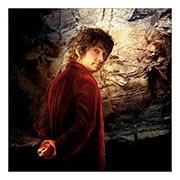 Купить неформатные постеры Hobbit