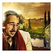 Купить неформатные постеры Imaginarium of Doctor Parnassus