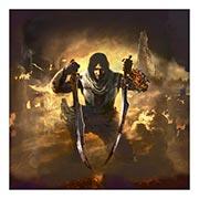 Купить неформатные постеры Prince of Persia
