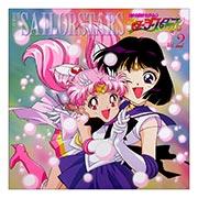 Купить неформатные постеры Sailor Moon
