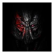 Неформатный постер Transformers. Размер: 60 х 60 см