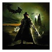 Купить неформатные постеры Van Helsing