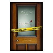 Хардпостер (на твёрдой основе) Hannibal. Размер: 20 х 30 см