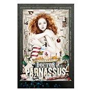 Купить хардпостеры (на твёрдой основе) Imaginarium of Doctor Parnassus