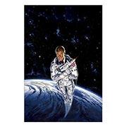 Купить хардпостеры (на твёрдой основе) James Bond: Moonraker