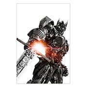 Купить хардпостеры (на твёрдой основе) Transformers