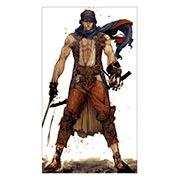 Купить хардпостеры (на твёрдой основе) Prince of Persia