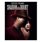 Купить хардпостеры (на твёрдой основе) Shadow of a Doubt